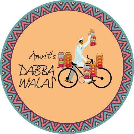 Dabbawalas Logo